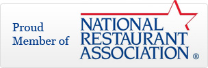 Memeber of National Restaurant Association